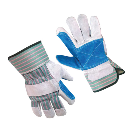 Heavy Duty Double Palm Rigger Gloves