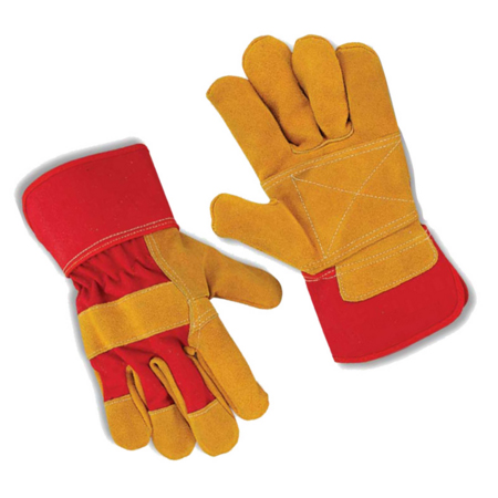Heavy Duty Palm Rigger Gloves