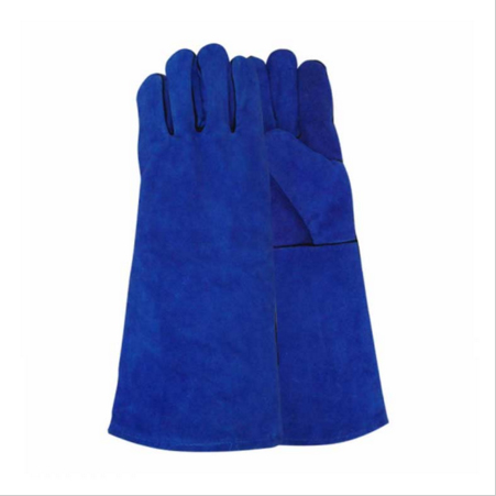 Leather Lined Welder Gloves
