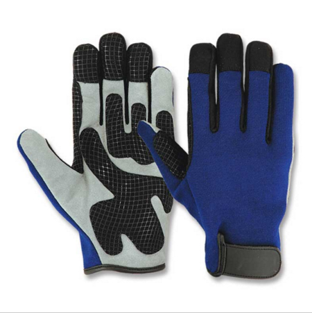Mechanics & Multitask Gloves