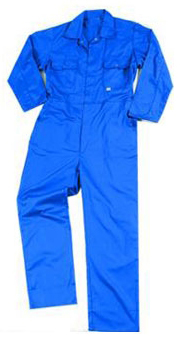 Workwear Garments